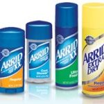 GRATIS: Desodorante Arrid en Walgreens