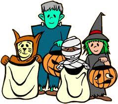 Como ahorrar en disfraces de Halloween
