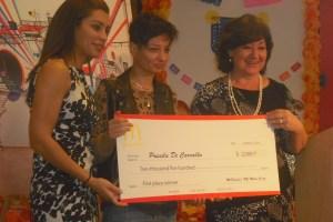 McDonald's reveló ganadora del concurso del mes de la Hispanidad