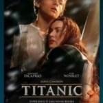 Entradas gratis para la película Titanic en 3D