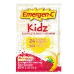 Muestra gratis de Emergen-C Kidz, vitaminas para niños