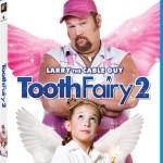 Tooth Fairy 2 ¡sorteo y un recorrido por las hadas favoritas de las películas!
