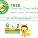 Libro de Cupones de Comforts for Baby