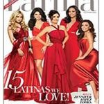 Gratis Latina Magazine (revista) por un año