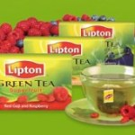 Cupón gratis para caja de Té Lipton