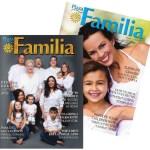 Plaza Familia: nueva revista gratis y en español