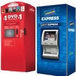 Códigos gratis para rentar DVDs en Blockbuster Express y RedBox 02/23/2012