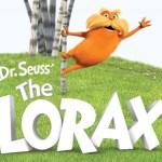 El Lórax y la SeussSemana