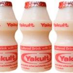 Cupón BOGO de Yakult