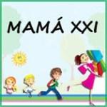 Sorteos en Mamá XXI