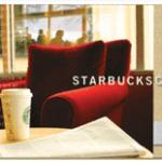 Oferta de Google: Tarjeta de Strabucks de $10 a sólo $5