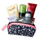 Gratis bolso de cosméticos de Target