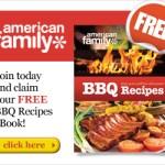 """Gratis libro con recetas para la parrilla  """"BBQ"""""""