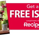 Gratis revista Better Homes & Gardens