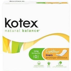 8c58f7041 Ahorra  2 cuando compras 2 paquetes de Kotex natural balance