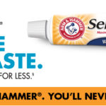 Muestra gratis de Arm and Hammer
