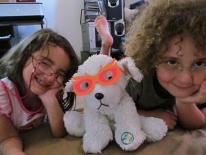 glasses, kids, anteojos, espejuelos