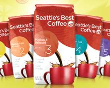 Gana una tarjeta de $10 de Walmart con Seattle's Coffee