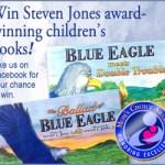 Blue Eagle Books 50 libros para niños GRATIS