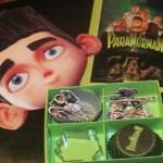 Paranorman kit para hacer cookies y cupcakes ¡4 Ganadoras!!!!!