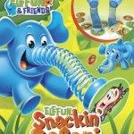 Elefun Snackin' Safari: juego para niños ¡sorteo!