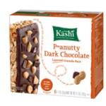 Cupón barras de cereales Kashi $1,50 off