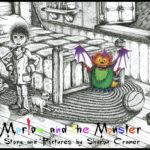 Marlow and The Monster: libro para niños {SORTEO}