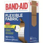 Band Aid te ayuda a prepararte para el regreso a clases {SORTEO express}