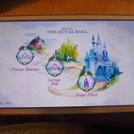 "App Gratis ""Disney Royal Ball""  #DisneyPrincessWMT"