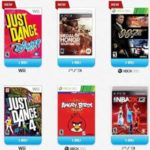 Gratis alquiler de videojuegos en RedBox (¡¡hoy!! valor $2)