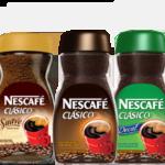 GRATIS pack de regalo de Nescafé Clásico (5001 ganadores)