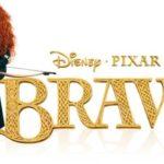 Valiente (Brave) en DVD y Blu-Ray {Sorteo}