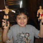 Para Navidad los niños quieren juguetes #WalmartGifts {Sorteo}
