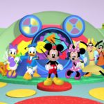 "DVD Mickey Mouse Club House ""Mickey and Donald have a farm"" {Sorteo}"