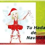 Sorteo: Llegó Tu Hada -edición de Navidad- ¡$275 en premios!