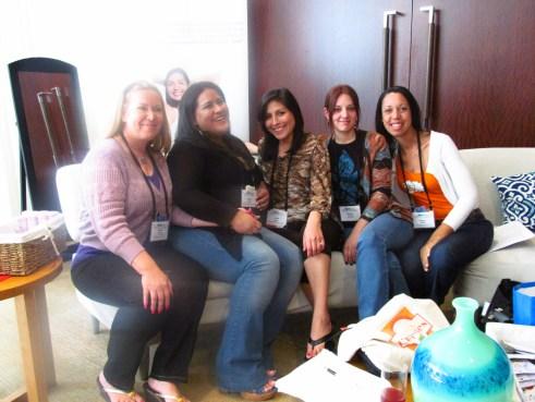 blogueras latinas unidas y en acción