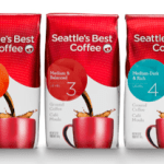 Muestra gratis de Seattle's Best Coffee