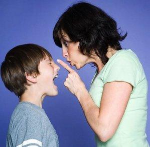 ¡Cuando los niños no hacen caso!! caprichos y límites