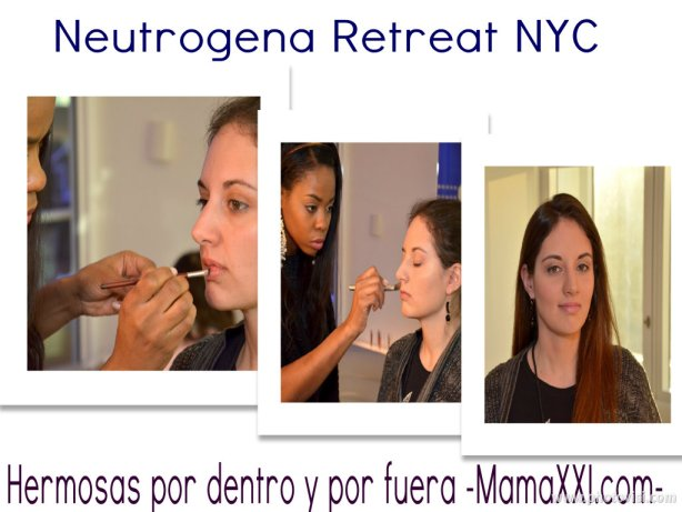 neutrogena retreat