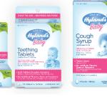 Medicinas homeopáticas Hyland's para nuestros niños {Sorteo valor $80}