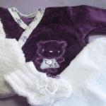 ¿Qué llevar en el bolso para la maternidad? (La dulce espera 2da parte)