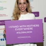 Cumbre Mom+Social: Mamás y Niños sanos en todo el mundo