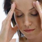 Como aliviar el dolor de cabeza de manera natural