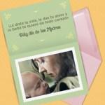 Envía una tarjeta para el Día de las Madres