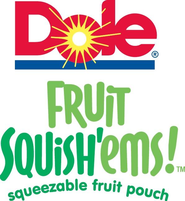 Dole Fruit Squish'ems
