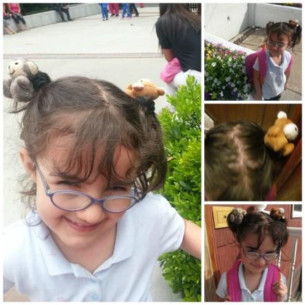 ponytails pals