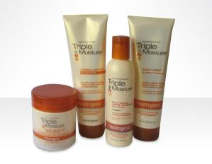 triple moisture collection, pelo
