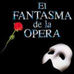 El Fantasma de la Opera en Broadway -mi experiencia-