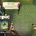 EPIC laberinto