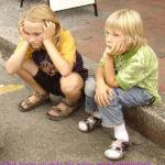 ¿Qué hacer cuando los niños están aburridos?